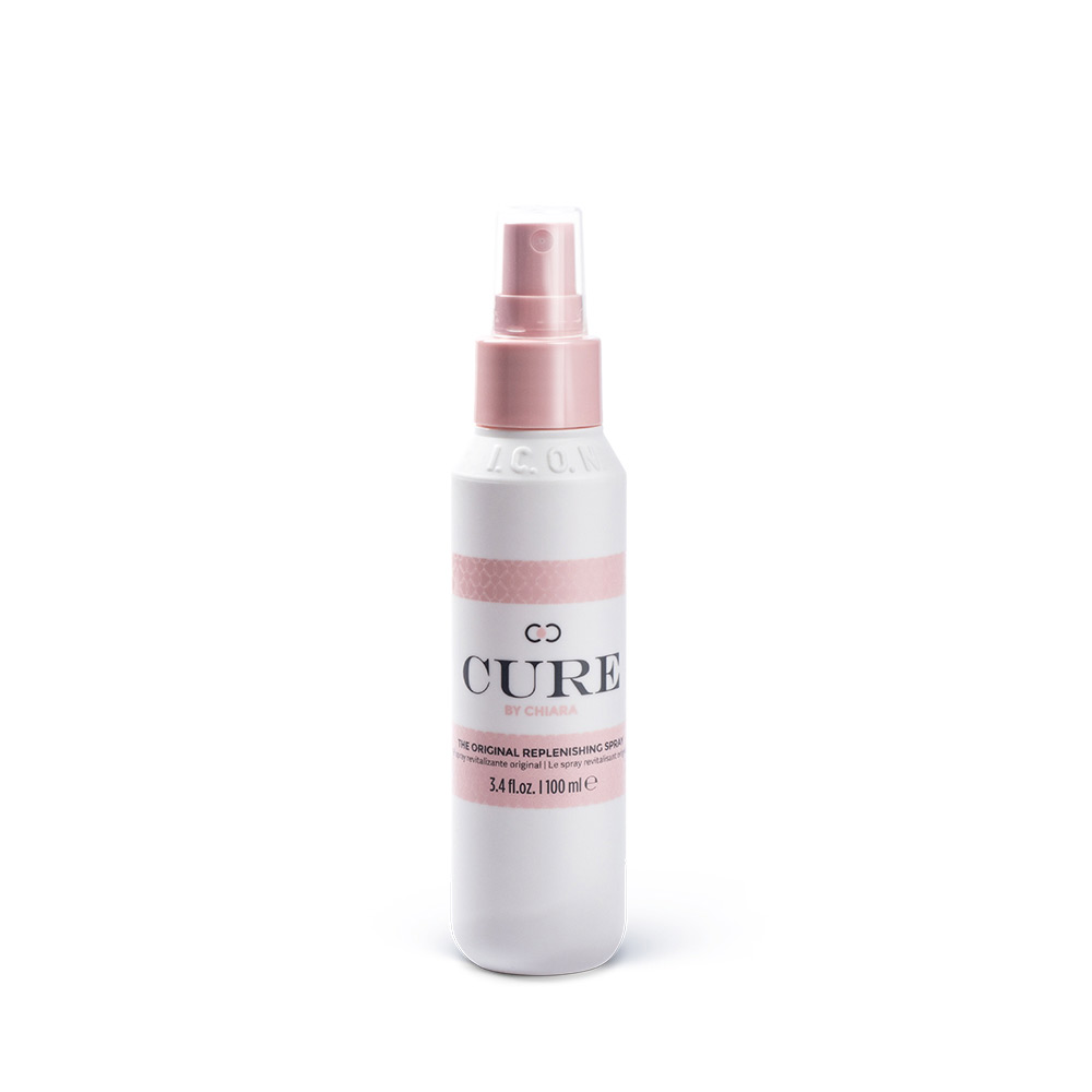 Cure Spray Travel