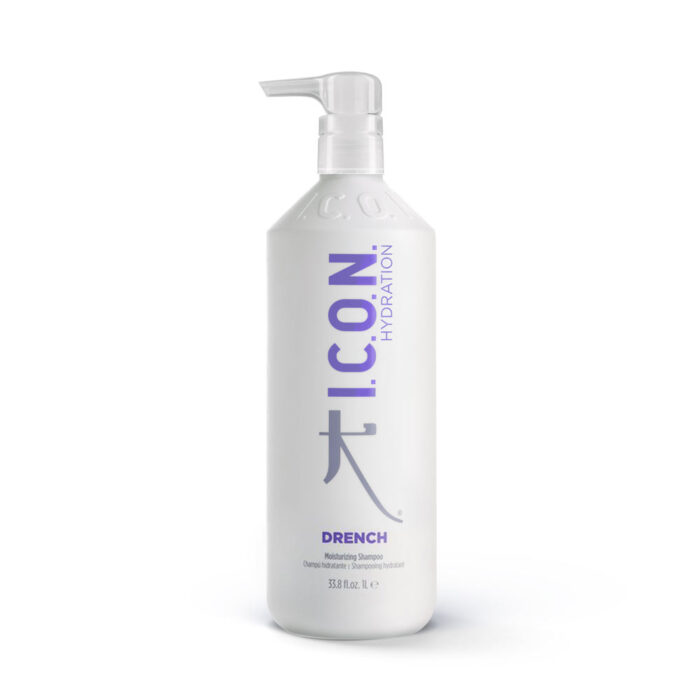 Hydration Drench Shampoo