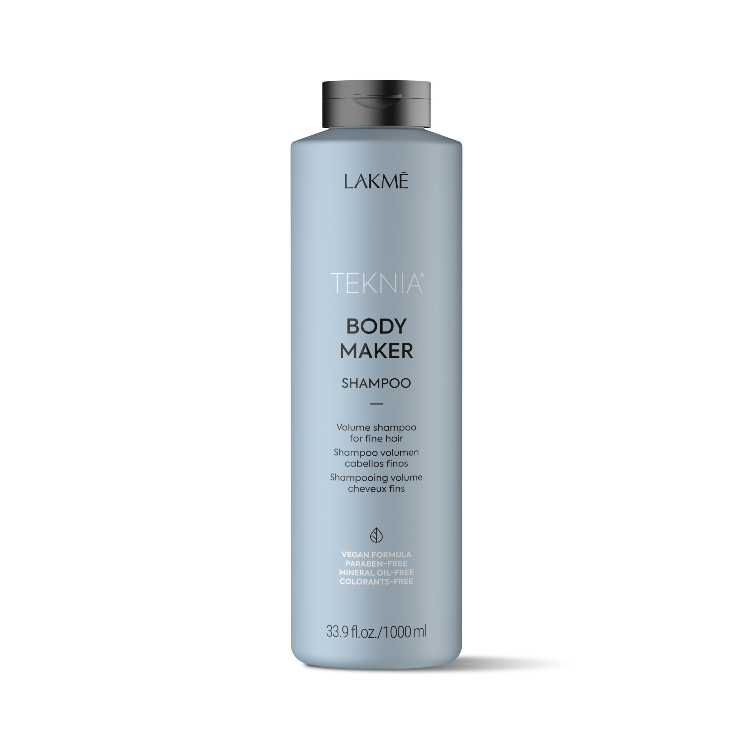 BODY MAKER Shampoo 1000 ml