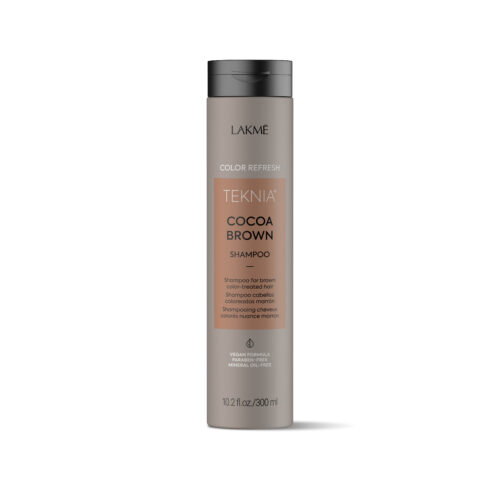 COLOR REFRESH - COCOA BROWN Shampoo 300 ml