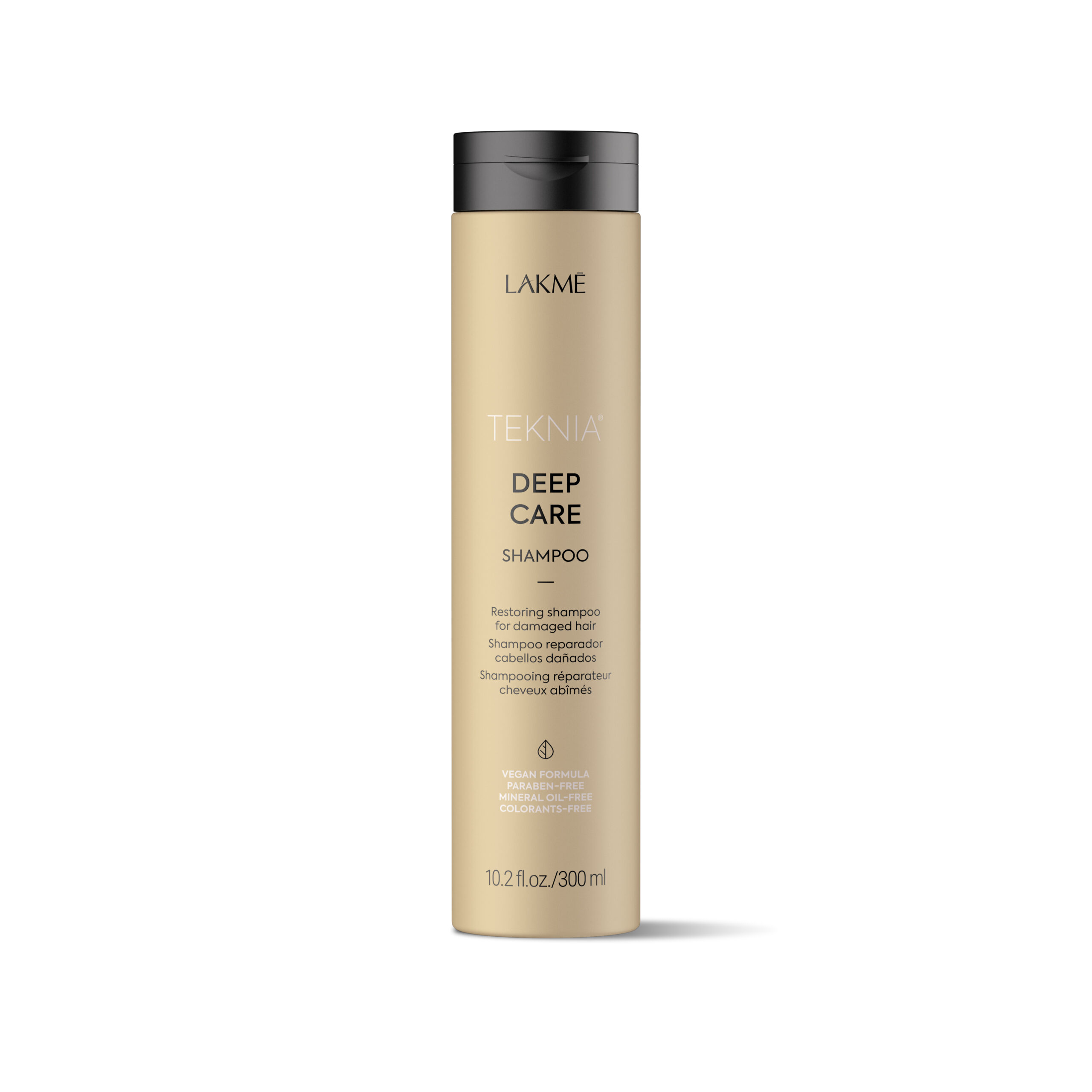 DEEP CARE Shampoo 300 ml