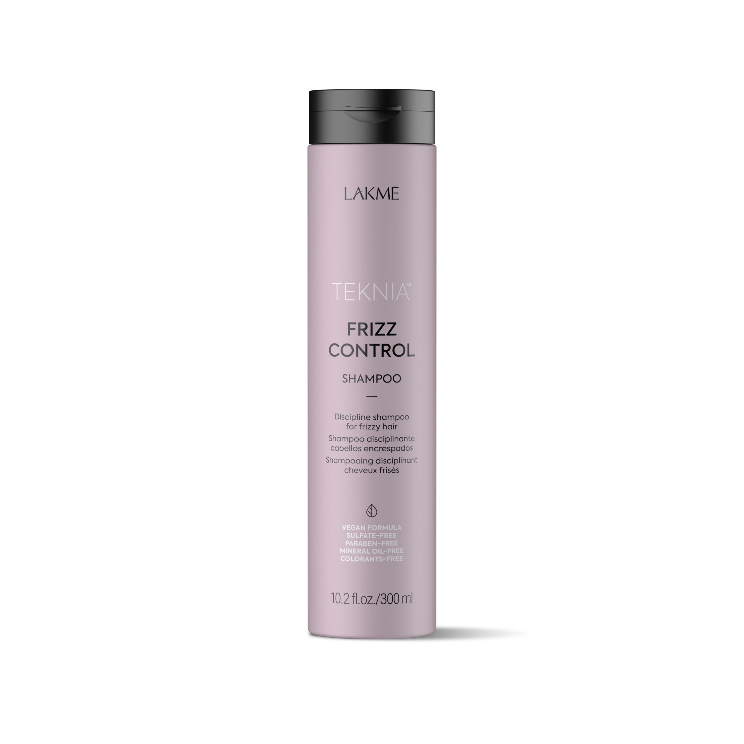 FRIZZ CONTROL Shampoo 300 ml