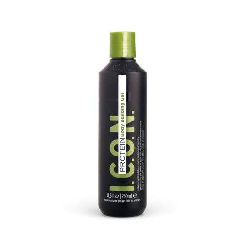 Protein Body Building Gel